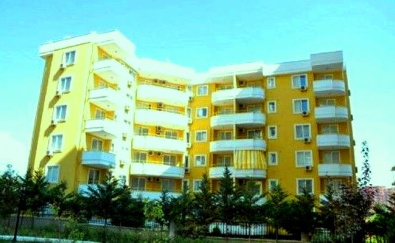Цена квартиры в турции алания