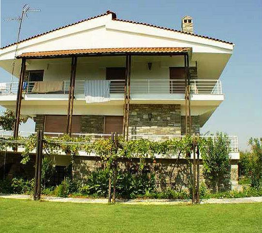 Вилла - Греция - Халкидики - Кассандра, основное фото