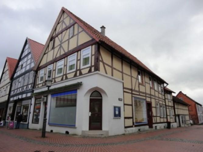 Многоквартирный дом - Германия - Нижняя Саксония - Ганновер, основное фото
