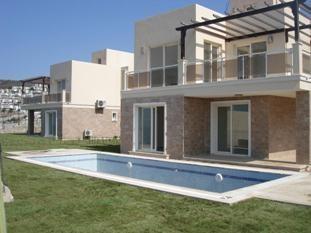 Апартаменты и виллы - Турция - Мугла - Бодрум, основное фото