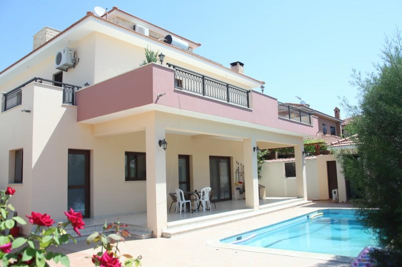 Дом - Кипр - Южное побережье - Ларнака, основное фото