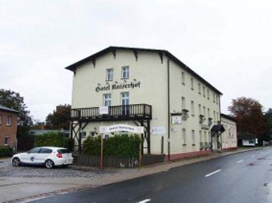 Гостиница - Германия - Бранденбург - Альтенхоф, основное фото