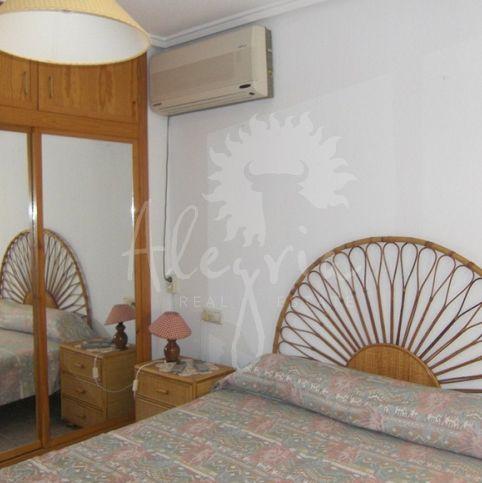 Недорогие квартиры валенсия испания