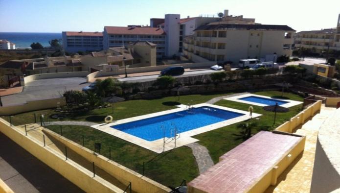 Апартаменты - Испания - Андалусия - Малага, основное фото