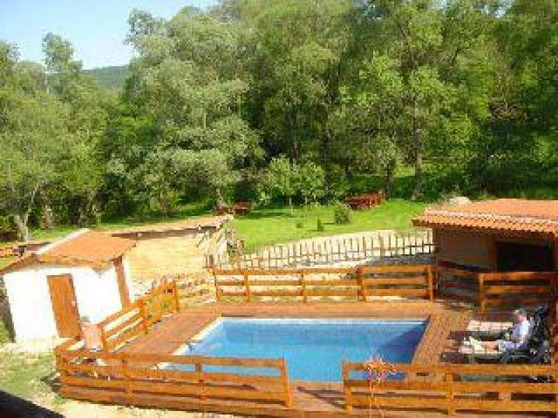 Дом бассейном в болгарии