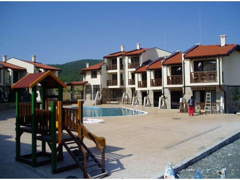 Квартира - Болгария - Южное побережье - Кошарица, основное фото