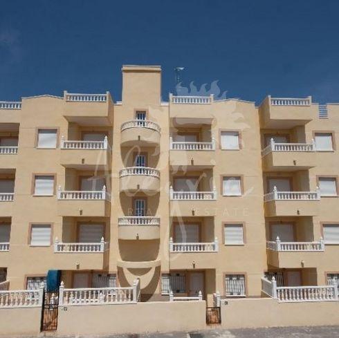 Квартира - Испания - Коста-Бланка - Кампоамор, основное фото