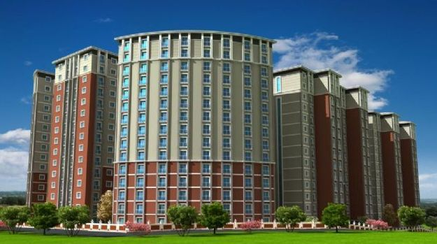 Квартира - Турция - Стамбул - Стамбул, основное фото