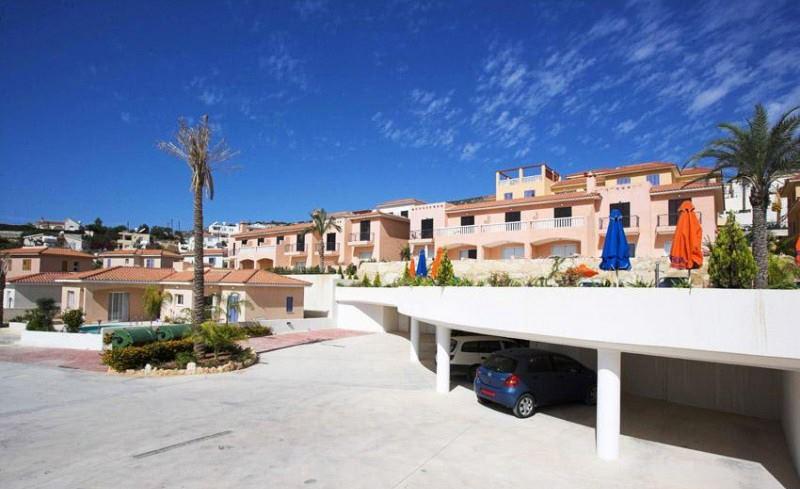 Квартира - Кипр - Южное побережье - Пафос, основное фото