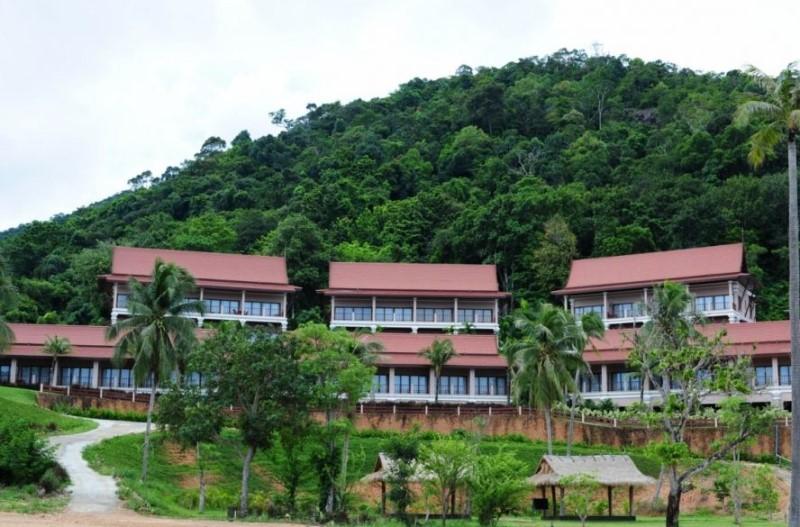 Квартира - Таиланд - Ко Чанг - Ко Чанг, основное фото