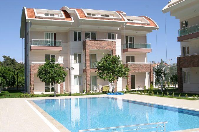Апартаменты - Турция - Анталья - Кемер, основное фото