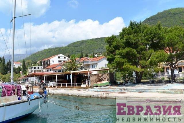 Черногория герцег нови недвижимость купить дом на северном кипре недорого