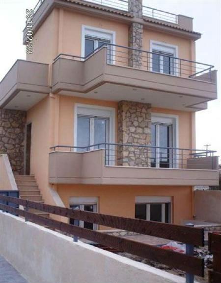 Дом - Греция - п-ов Пелопоннес - Коринф, основное фото