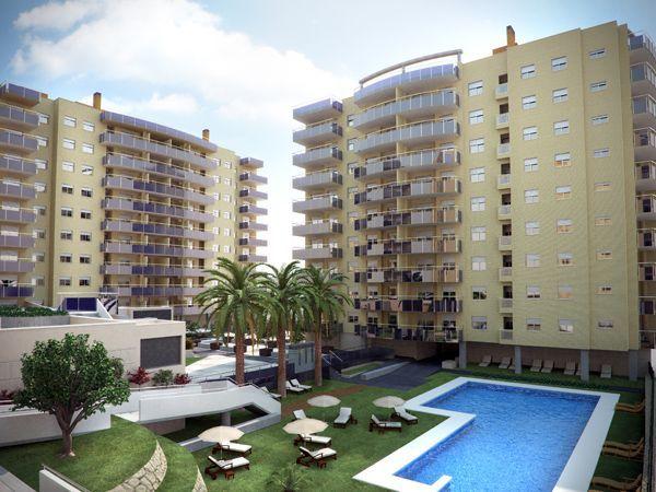 Квартира - Испания - Коста-Бланка - Эль-Кампельо, основное фото