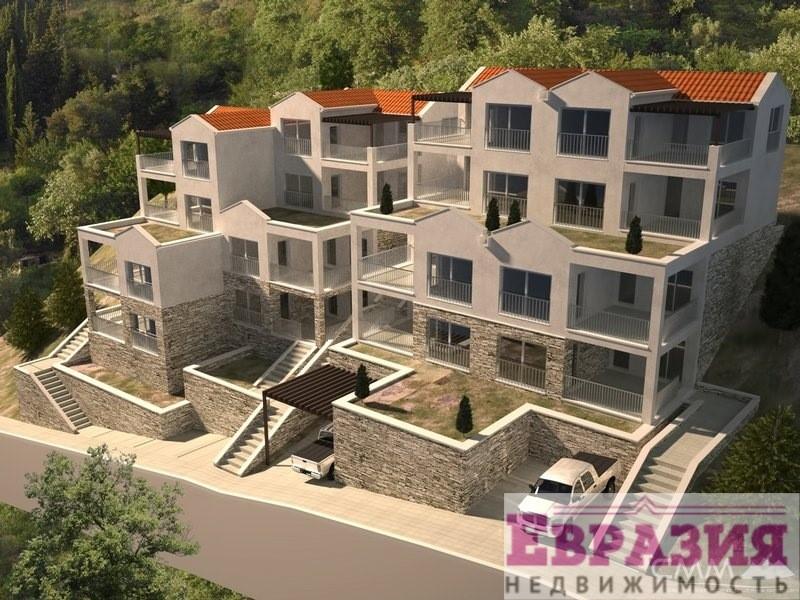 Продажа недвижимости в ГерцегНови