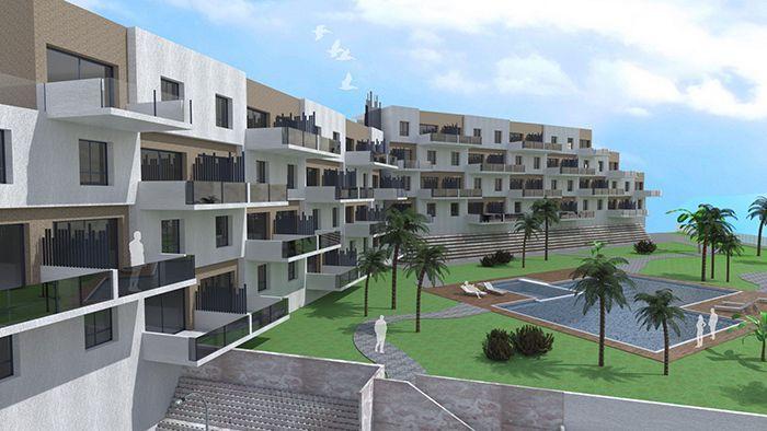 Квартира - Испания - Коста-Бланка - Ла Зения, основное фото