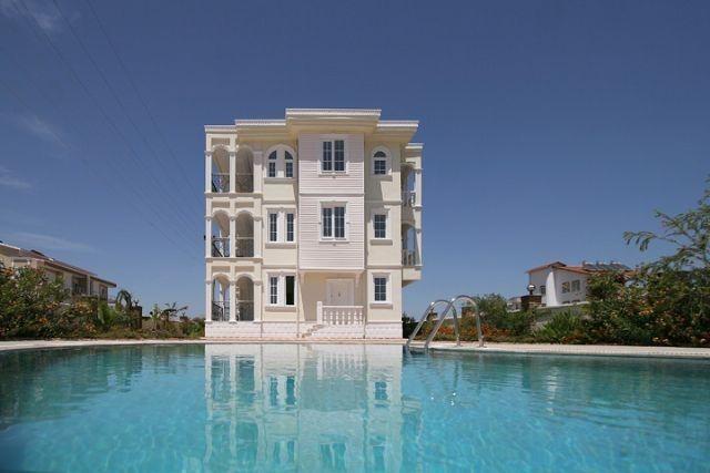 Квартира - Турция - Анталья - Белек, основное фото