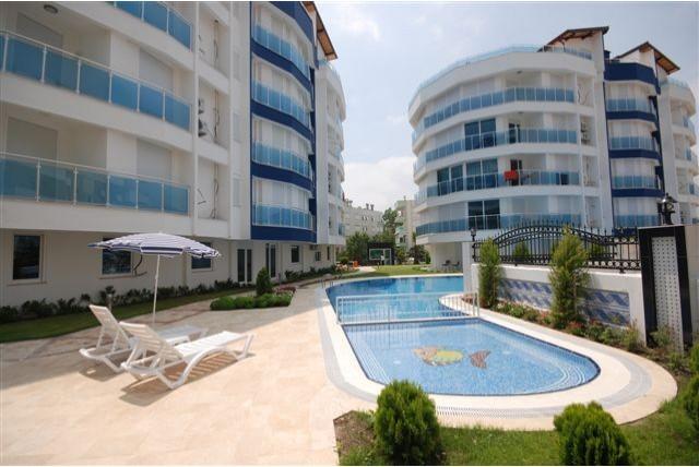 Апартаменты - Турция - Анталья - Коньяалты, основное фото
