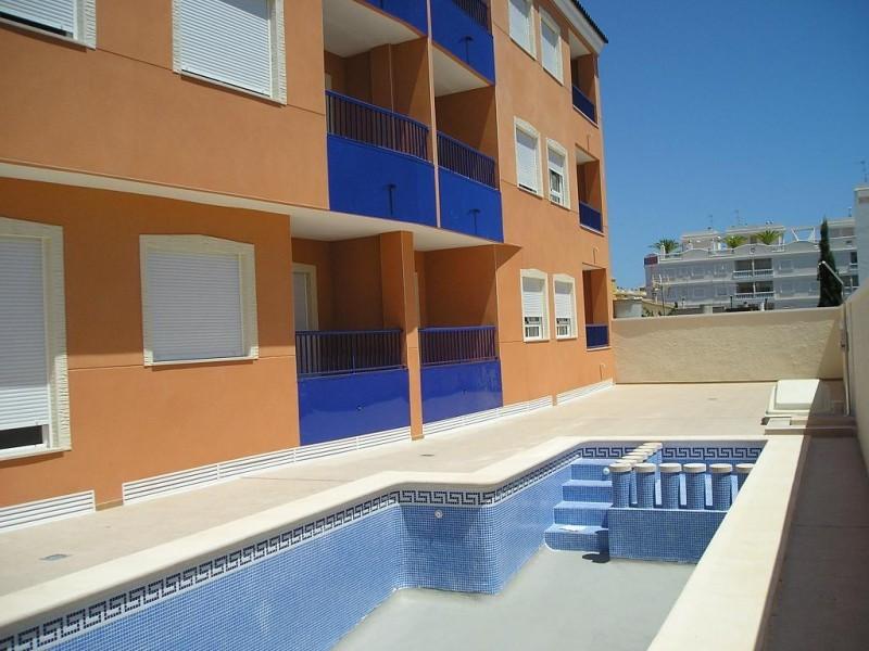 Квартира - Испания - Валенсия - Аликанте, основное фото
