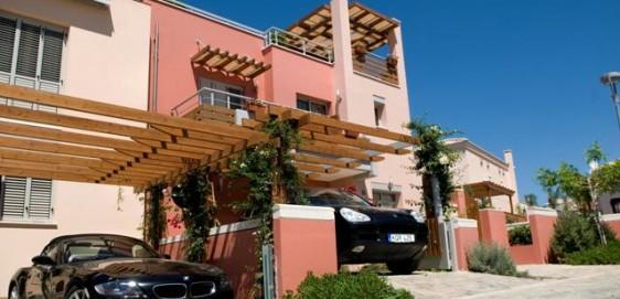 Апартаменты и виллы - Кипр - Южное побережье - Лимассол, основное фото