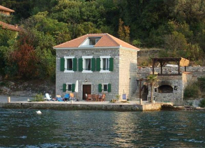 Дом - Черногория - Боко-Которский залив - Луштица, основное фото