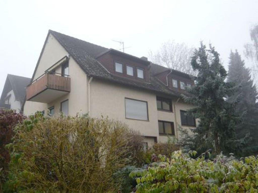 Квартира - Германия - Нижняя Саксония - Бад-Закса, основное фото