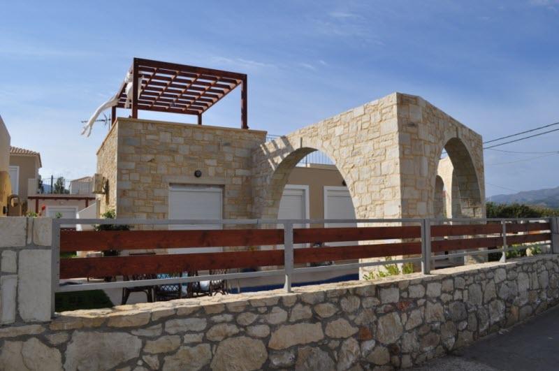 Вилла - Греция - о. Крит - Ханья, основное фото