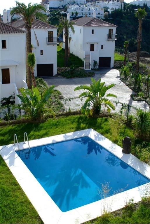 Вилла - Испания - Андалусия - Марбелья, основное фото