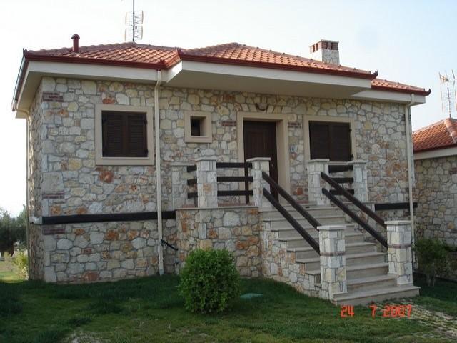 Таунхаус - Греция - Халкидики - Кассандра, основное фото