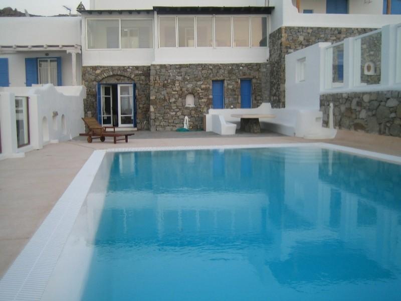 Мезонета - Греция - Острова - Миконос, основное фото