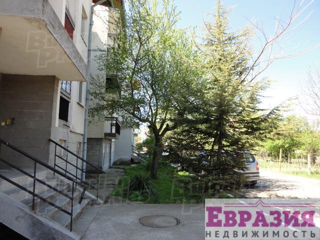 Большая квартира в районе Стара-Загора - Болгария - Старозагорская область - Стара Загора , основное фото