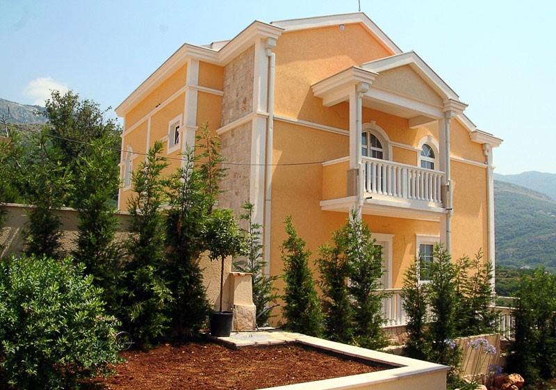 Черногория купить дом недорого в деревне