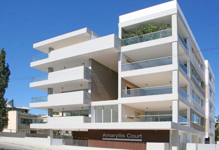 Квартира - Кипр - Никосия - Ликавиттос, основное фото