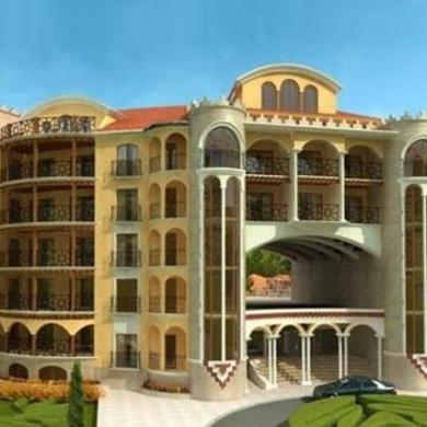 Апартаменты - Болгария - Южное побережье - Елените, основное фото