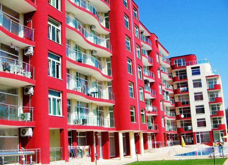 Апартаменты - Болгария - Южное побережье - Несебыр, основное фото