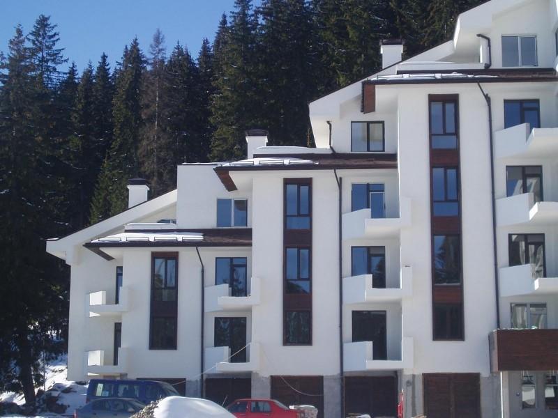 Апартаменты - Болгария - Смолян - Пампорово, основное фото