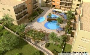 Квартира - Кипр - Фамагуста - Паралимни, основное фото