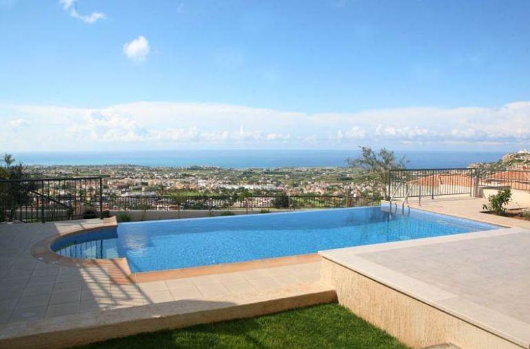 Вилла - Кипр - Южное побережье - Пейя, основное фото