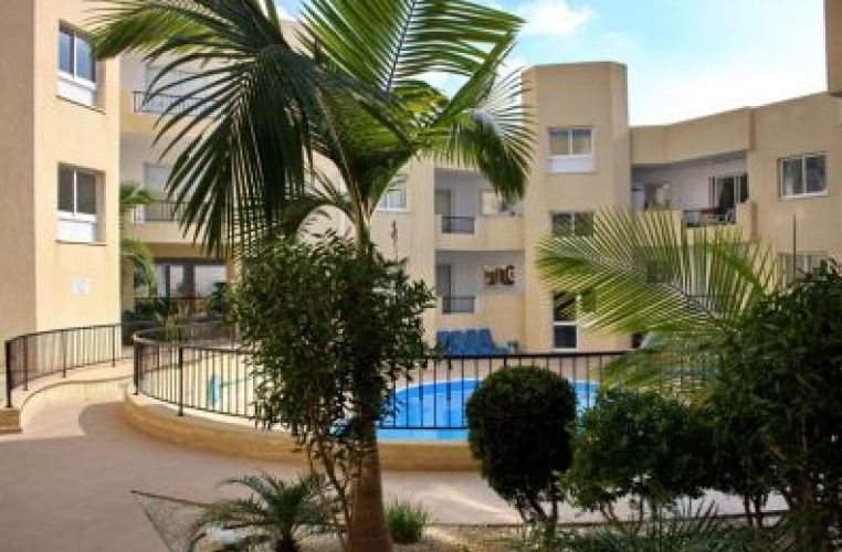 Квартира - Кипр - Южное побережье - Пейя, основное фото