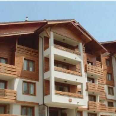 Апартаменты (квартира) - Болгария - Благоевград - Банско, основное фото