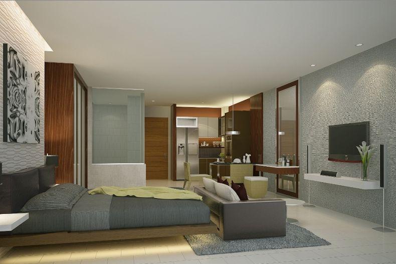 Квартира - Таиланд - Пхукет - Карон, основное фото