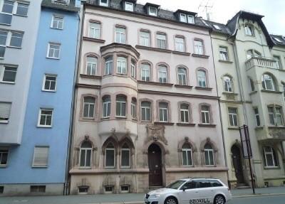 Апартаменты - Германия - Саксония - Плауэн, основное фото