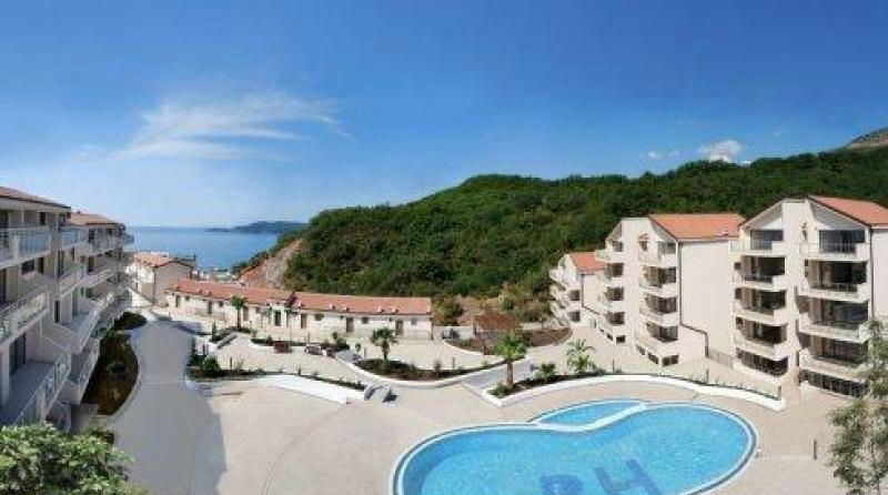Апартаменты - Черногория - Будванская ривьера - Пржно, основное фото