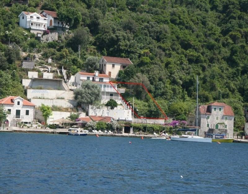 Земельный участок - Черногория - Боко-Которский залив - Луштица, основное фото