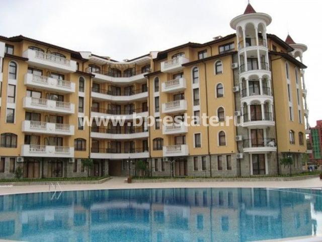 Апартаменты - Болгария - Южное побережье - Солнечный берег, основное фото