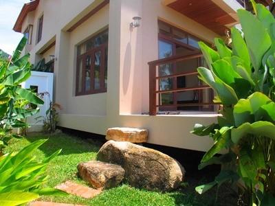 Вилла - Таиланд - Самуи - Чавенг-Ной, основное фото