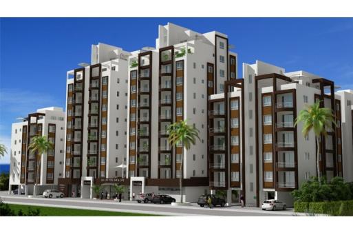 Апартаменты - Кипр - Фамагуста - Искеле, основное фото
