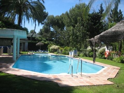 Апартаменты - Испания - Андалусия - Марбелья, основное фото
