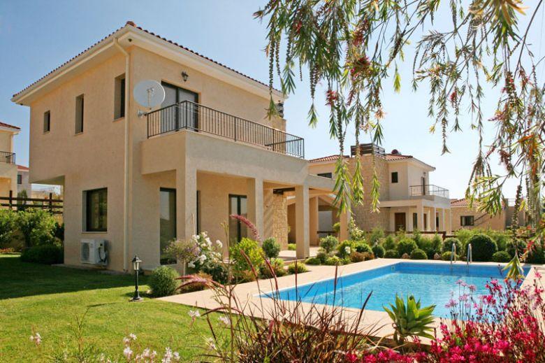 Виллы - Кипр - Южное побережье - Лимассол, основное фото