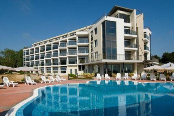 Апартаменты - Болгария - Южное побережье - Созопол, основное фото